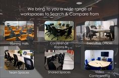 #OfficingNow, India's Premier Portal for Ready-to-use Office Spaces, available @ flexible short duration on an Hourly / Half Day / Daily / Monthly basis at widest price range from Premium Class to Economical Class.  https://www.youtube.com/watch?v=vnRIWDRPatY