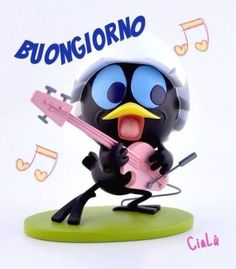Good Morning Good Night, Day For Night, Good Morning Quotes, Italian Memes, Baby Disney, Good Mood, Happy Day, Minions, Decir No