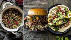 Pulled Pork, Lisa, Beef, Ethnic Recipes, Food, Shredded Pork, Meat, Essen, Meals