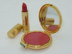 Estee Lauder Mad Men Collection Lipstick Estee Lauder Mad Men Collection Creme Rouge