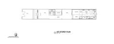 House at Neil Road  / ONG&ONG Pte Ltd, Floor Plan-G