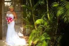 amazing wedding dress #beachweddings #visitmexico #Adventureweddings