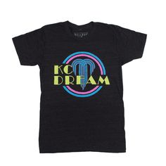 KC DREAM – Bellboy Apparel