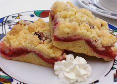 Pflaumenkuchen mit Streuseln, ein raffiniertes Rezept aus der Kategorie Herbst. Bewertungen: 465. Durchschnitt: Ø 4,6.