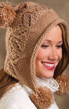 fajna czapka