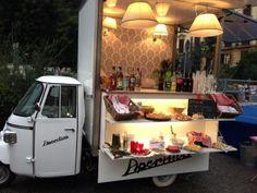 expo ape food truck - Cerca con Google