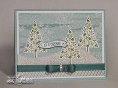 LW Designs: Calm Festival of Trees