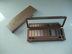 Urban Decay Naked 3 Eyeshadow Palette  WANT!!!!!