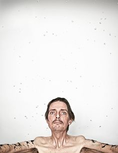 Portrait by Arjan Benning