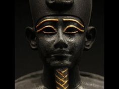 Menes—Egypt's First Pharaoh Who Received The Throne Directly From The God Horus – Ancient Code Ancient Egypt, Ancient History, Ancient Aliens, Bastet, Sphinx, Bronze, Mystique, Anubis, Custom Posters