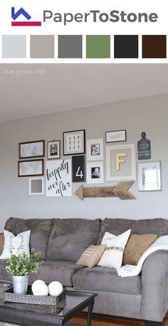 Living room color palette - black cyan dark-grayish-blue-violet