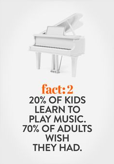 Going Beyond Music In Our Schools Month