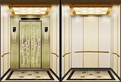Stair Elevator, Elevator Design, Elevator Lobby, Lift Design, Garden Shower, Hotel Lounge, Lifted Cars, Tianjin, Marble Pattern