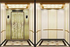 interior elevator design