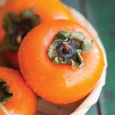 5 Ways to Add Persimmons to Your Classic Cocktails