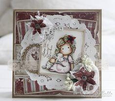 Cards by Camilla: MDUC #158 ~ Sketch