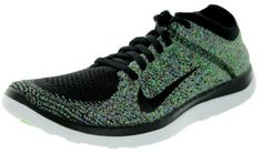 f9353a2d2fbd4 Nike Women s Free Flyknit 4.0 Running Shoes Reviews