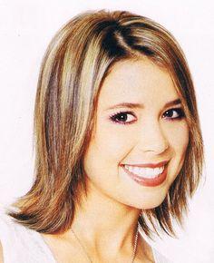 Medium Hairstyles, Medium Haircuts For Very Fine Hair: Charming and Beautiful Medium Haircuts for Women