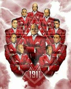 KAPPA ALPHA PSI Kappa Alpha Psi Fraternity, Kappa Kappa Gamma, Alpha Kappa Alpha, Sacred 3, Black Fraternities, Divine Nine, Aka Sorority, Founders Day, Gear Art