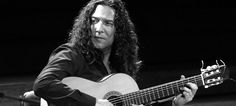 """SPAIN / ANDALUSIA / Flamenco - """"Tomatito"""". José Fernández Torres, known as Tomatito (born Almería, 1958), is a Spanish flamenco guitarist. Having started his career accompanying famed flamenco singer Camarón de la Isla (with Paco de Lucía), he has made a number of collaborative albums and six solo albums, two of which have won Latin Grammy Awards."""