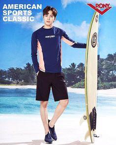 [VIXX for Pony Korea]  #VIXX #Hongbin #artwork #visual #handsome #빅스 #엔 #레오 #켄 #라비 #홍빈 #혁