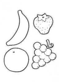 molde frutas para eva e feltro - Health and wellness: What comes naturally Art Drawings For Kids, Drawing For Kids, Art For Kids, Crafts For Kids, Arts And Crafts, Paper Crafts, Diy Crafts, Toddler Activities Daycare, Infant Activities