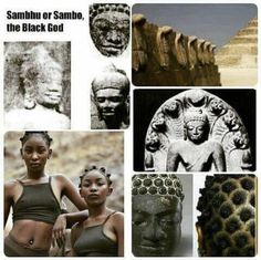 We know now bitches! African Culture, African American History, African Tribes, African Empires, African Americans, Black Buddha, African Royalty, Black History Facts, Ancient Mysteries