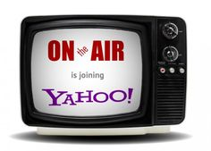 Yahoo! grabs OnTheAir for Google Hangouts strike