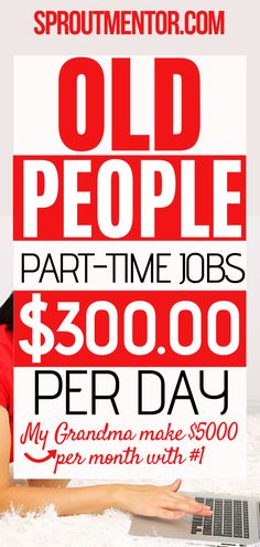 Here are simple work from home jobs for seniors, retirees and any other old person looking for ways to make money online during spare time. These online jobs from home are also ideal stay at home jobs for moms looking for simple side jobs to make extra cash during their spare time. #onlinejobs #workfromhomejobs #makemoneyonline #sidejobs #parttimejobs #money #finance #seniors #jobsforseniors #seniorcitizen #afterretirementjobs  #lowstressjobs #stayathomejobs #workathomejobs