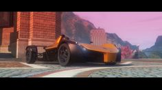 NFS - MOST WANTED 2 | HD GALLERY 2 | IMB SHOW