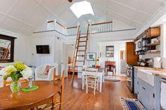 Southern Style Tiny Cottage in Nashville, TN