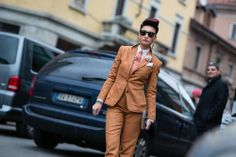 Fashion Editor-The Rake: Esther Quek