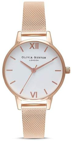 9f687f053 10 Best Watches images | Olivia burton, Leather strap watch, Bee