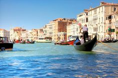 8 Day Enchanting Italy from Gate 1 Travel