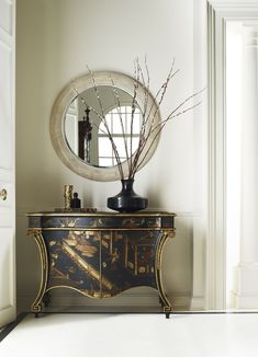 Stately Homes Collection x Baker Furniture Interior Design Singapore, Boutique Interior Design, Interior Design Software, Home Interior Design, Discount Furniture Stores, Top Furniture Stores, Headboard And Footboard, Headboards For Beds, High Point Furniture