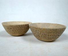 Bamboo Root Bowl $55