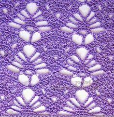 Punto crochet # 2