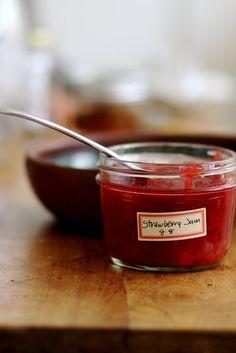How To Make Fruit Jam