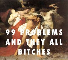 Fly Art Mixes Classic Paintings With Hip Hop Memes Classical Art Memes, Hip Hop Lyrics, Rap Lyrics, William Adolphe Bouguereau, Kid Cudi, History Memes, Art History, Classic Paintings, Tumblr