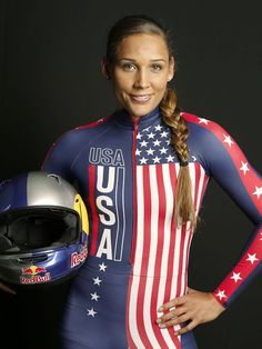 U.S. bobsled: Lolo Jones pick not about publicity