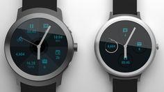 LG Watch Sport et LG Watch Style : voici les deux montres Android Wear développées avec Google - http://www.frandroid.com/produits-android/accessoires-objets-connectes/montres-connectees-2/405903_lg-watch-sport-et-lg-watch-style-voici-les-deux-montres-android-wear-developpees-avec-google  #AndroidWear, #Google, #LG, #Montresconnectées