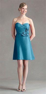 Bridesmaids Dress!!!