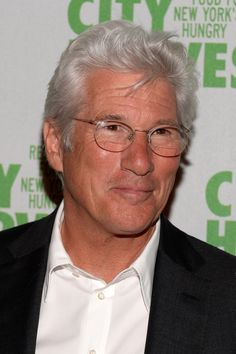 Richard Gere - 'An Evening of Practical Magic' in NYC