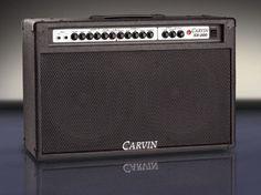 Carvin SX200 - 2x12
