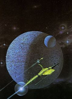 """ANGUS MCKIE """"SPACE CRAFTS""""   ****If you're looking for more Sci Fi, Look out for Nathan Walsh's Dark Science Fiction Novel """"Pursuit of the Zodiacs."""" Launching Soon! PursuitoftheZodiacs.com****"""