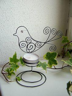 ZUDOS / svietnik s vt��ikom ... could upsize this idea and make as an outdoor trash bin holder?