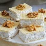 Krispie Treats, Rice Krispies, Dessert Recipes, Desserts, Cheese, Cake, Tailgate Desserts, Deserts, Kuchen
