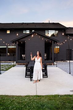 Learn how to update your home with smart home lighting! We are LOVING the outdoor smart home plug that turns out outdoor lights on and off! Element Lighting, Dim Lighting, Accent Lighting, Exterior Lighting, Outdoor Lighting, Smart Dimmer Switch, Outdoor Outlet, Dark House, All Of The Lights