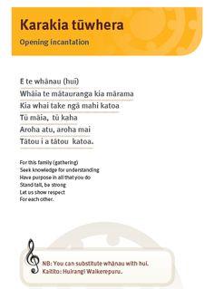 Te Roopū whanau minutes 12 March - 2015 Whanau arrived between and Rosie started with karakia - then we had a kai Whanau members p. Teaching Activities, Teaching Resources, Teamwork Activities, Maori Songs, Maori Symbols, Maori Patterns, Indigenous Education, Counseling Quotes, Maori Designs
