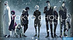 Tokyo Ghoul Season 3 Release Date Confirmed! Plus A Game! Wait, What?! Read more on Saiko+ Blog: http://www.saikoplus.com/tokyo-ghoul-season-3-release-date-confirmed-plus-a-game-wait-what/